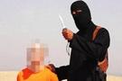 Şok iddia! IŞİD'in kafa kesen celladı Türkiye'de!