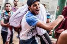 Mısır yönetimi bayramda kan döktü