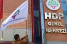 HDP'den Suriye operasyonu açıklaması