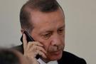 Erdoğan'dan Aziz Sancar'a telefon