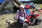 Ekvador: Yüz binlerce kişi yanardağın tehdidi altında