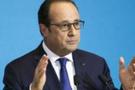 Hollande'dan kritik Türkiye açıklaması