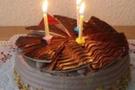 Doğum günü kutlama yasağını çiğneyen Tacik'e para cezası