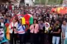 HDP'li vekil teröristin cenazesini omuzladı!