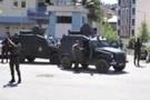 Şırnak'ta polis aracına silahlı saldırı!