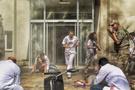 İstanbul'da korkutan olay! Yürekler ağza geldi