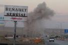 Bitlis'te askeri araca bombalı saldırı!