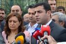 Selahattin Demirtaş'a Kandil sorusu!