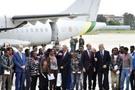 Eritreli mülteciler İsveç'te yeni hayatlarına başlıyor