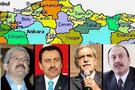 4 lider bağımsız aday