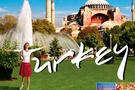 En genç İngiliz Profun Türkiye hayali