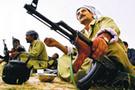 PKKya silah satan o ülkeler