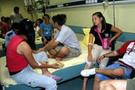 Yurt yemeği öğrencileri hastanelik etti