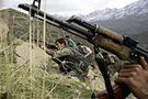 PKKya uyuşturucudan suçüstü