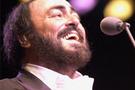 Ünlü tenor Pavarotti öldü