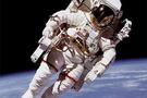 Uzayda 7 saatlik yürüyüş