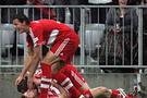 Almanya ın şampiyonu Bayern