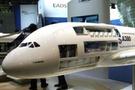 Airbus, en yeni icadının planlarını çaldırdı!