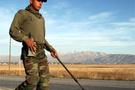 PKK silahları ele geçirildi