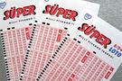 Süper Lotoda şanslı rakamlar hangisi?