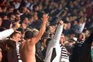 Beşiktaş film oluyor!