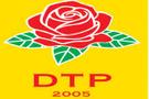 DTP il binasında arama