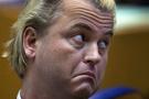 Geert Wilders konuştu Faslılar ayaklandı