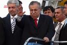 Erdoğan Talabani görüşmesi sona erdi