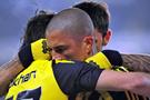Fenerbahçeyi Ankara çarptı