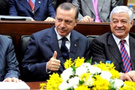 AK Partiden 12 ilde temayül