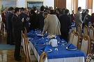 Meclisde Kürtçe mönü