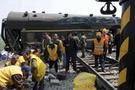 Rusyada tren kazası: 10 ölü!