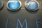 IMF heyeti Unakıtan ile görüştü