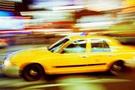 Metro çıkışlarına taksi durağı