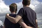 Eşcinsel evlilik orada da serbest