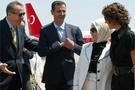 Erdoğan istedi Suriye PKK'ya vurdu!