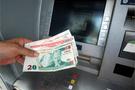 ATM dolandırıcısına suçüstü