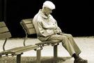 89 yaşındaki dedenin inadı