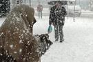 Haftasonu fırtına ve kar geliyor