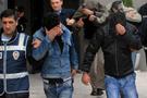 Adanada 25 DTPli gözaltında