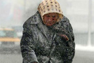 İstanbula yılın ilk karı düştü