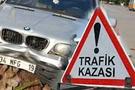 Isparta'da trafik canavarı can aldı: 3 ölü