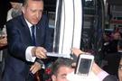 Erdoğanın eşi izin vermiyor!