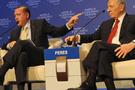 Hamasa karşı PKK tehdidi