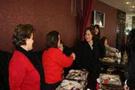 İş kadınlarından Kaleliye destek