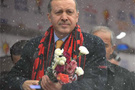 Erdoğanın Aydın Doğandan ricası