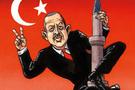 Erdoğan bu karikatüre ne der?