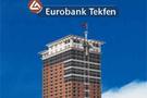 Eurobank Tekfenin sermaye başarısı
