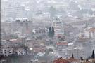 Aksaray'da hava kirliliği alarmı