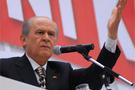Bahçeliden Erdoğana lan tepkisi